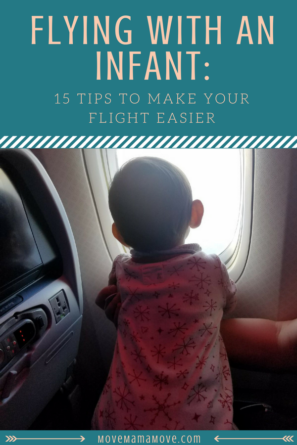 Flying with an Infant_pinterest 600x900
