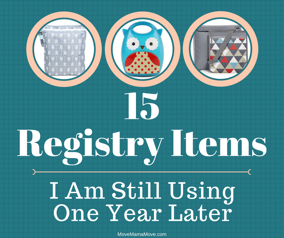 15 Registry Items
