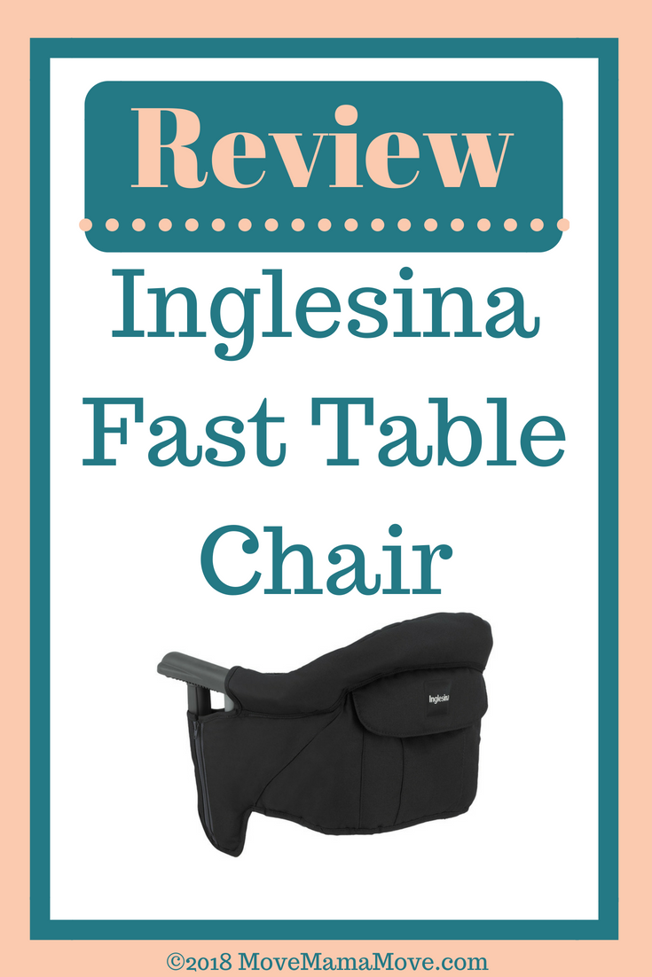 Inglesina High Chair