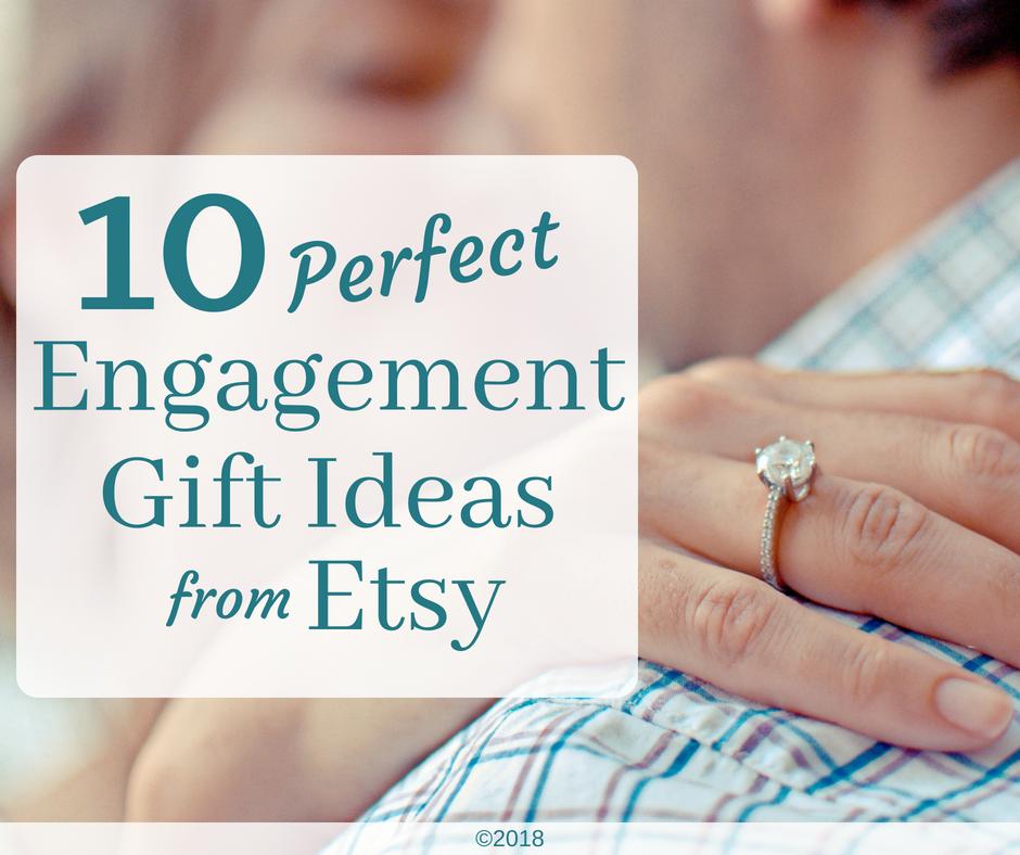 Engagement Gift Ideas - Facebook