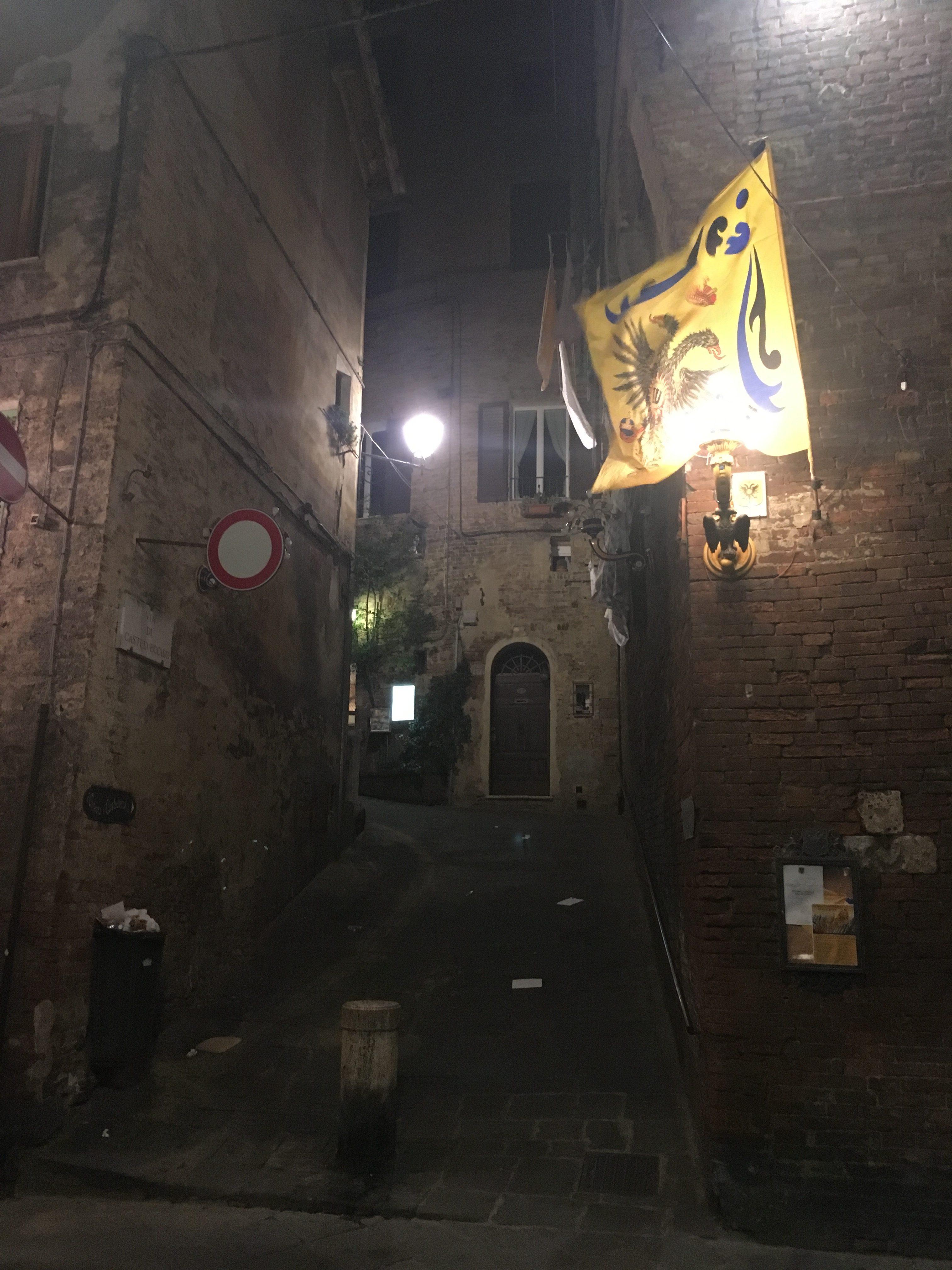 Osteria Castelvecchio