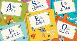 Etsy Shop: ISeeMeBooksUS