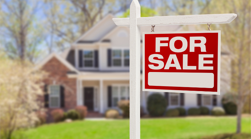 5 Red Flags To Look For When Buying a House