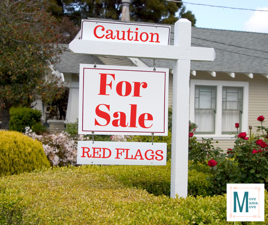 Red Flags When Buying a House - Facebook