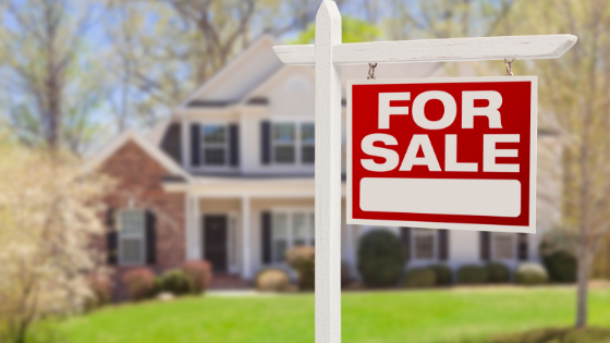 Red flags when buying home - blog title