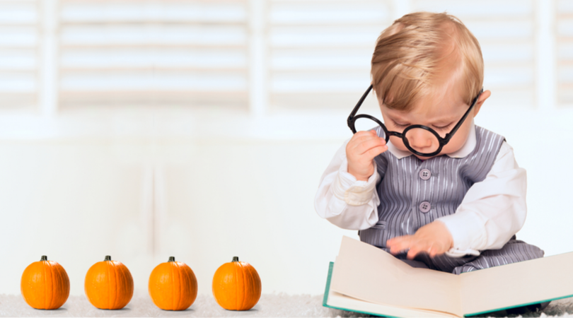 Halloween Books Your Toddler Will Enjoy