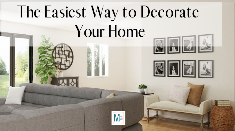 Home Decorating with Spacejoy