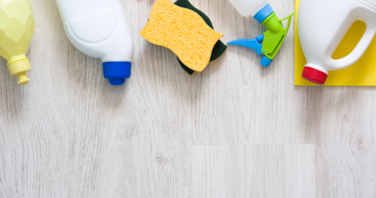 10 Surfaces to Regularly Sanitize
