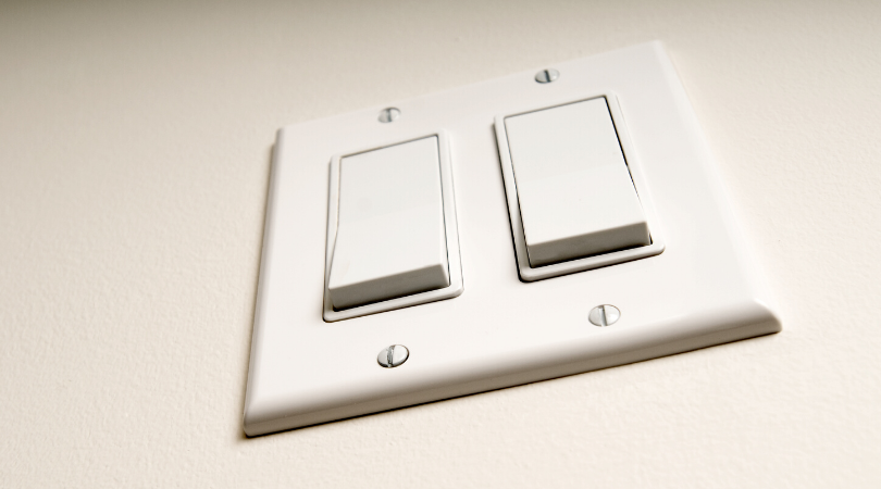 Two last light switches