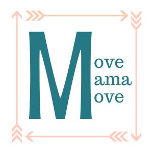 Move Mama Move Logo