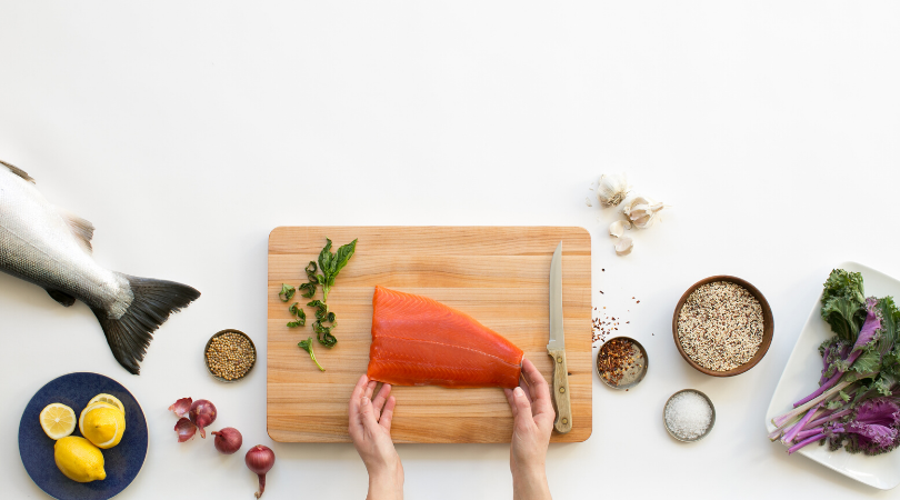 Small Business Spotlight: Sitka Salmon Shares