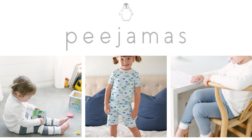 Small Business Spotlight:  Peejamas