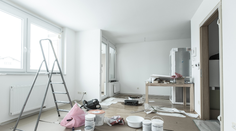 6 Tips For Renovating Your Home On A Budget
