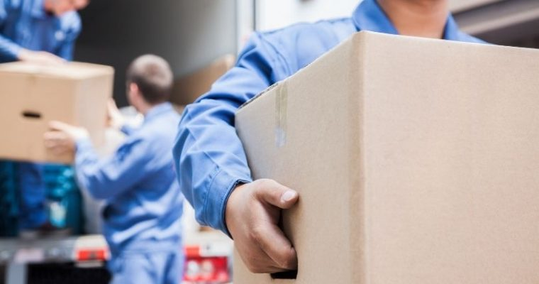 5 Tips for Finding a Reputable Moving Company